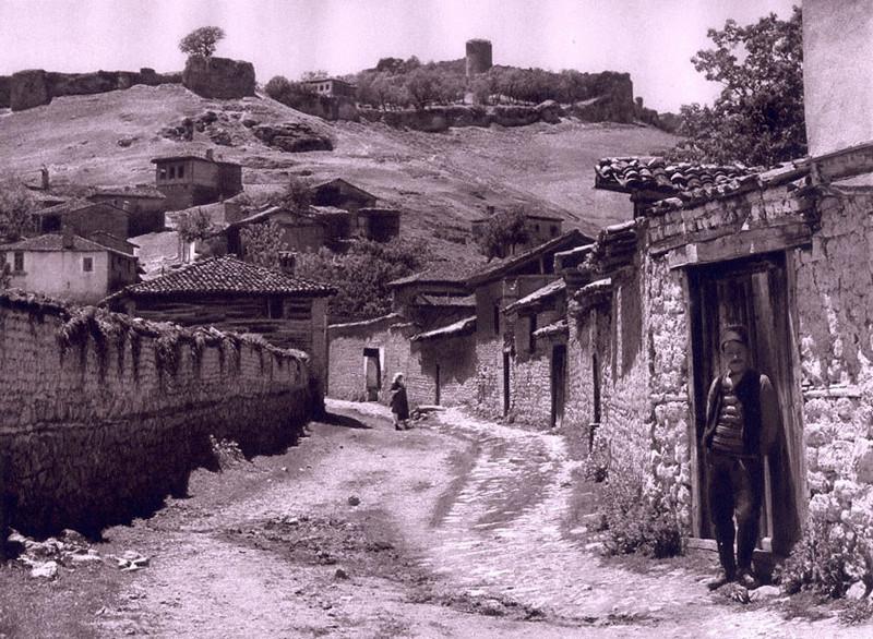 Стари слики - Македонија во 1920- 1930 Street10