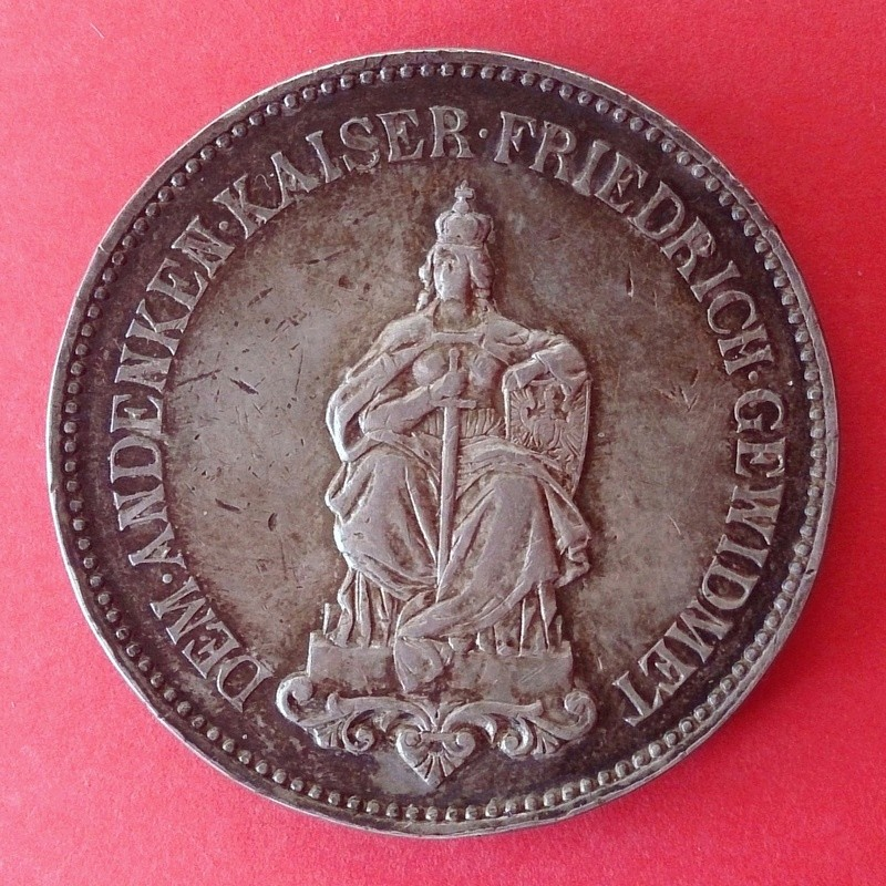 Tálero de la Victoria. Prusia 1871 5_ale110