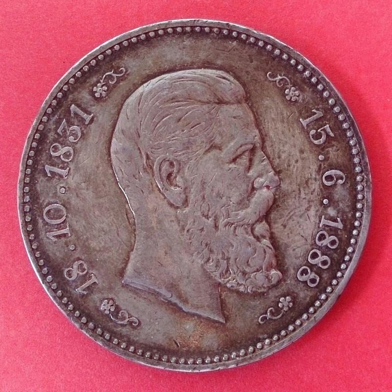 Tálero de la Victoria. Prusia 1871 5_ale111