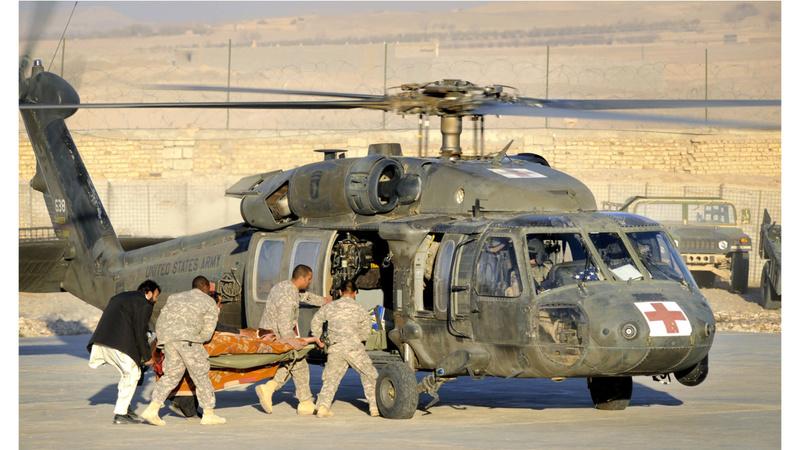 Configuración de Nuestros Helicopteros Dustof10