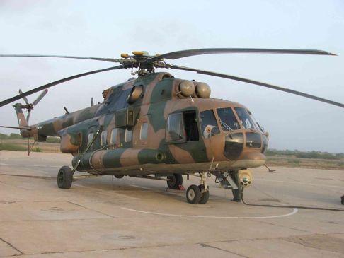 Configuración de Nuestros Helicopteros Izbqni10