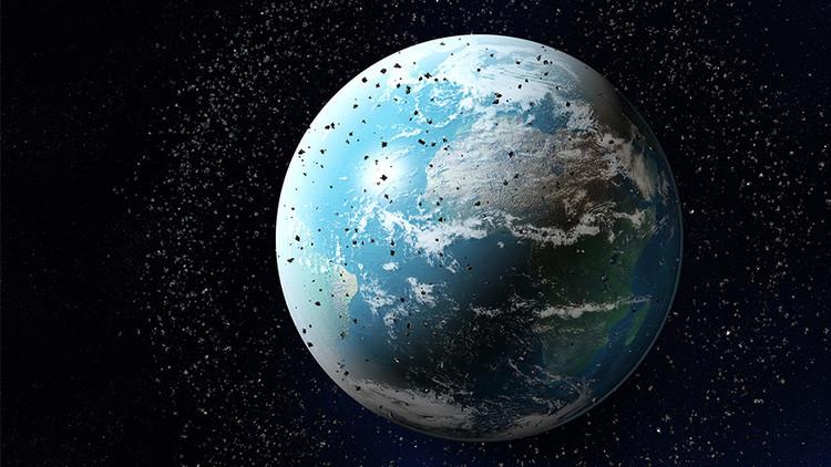 AMENAZA ESPACIAL QUE PREOCUPA A LA NASA Screep13
