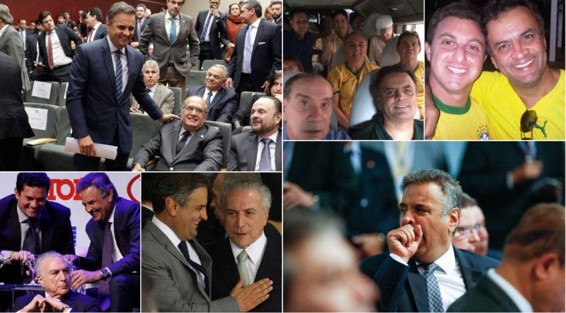 Lula: acabou para quem um dia foi o maior líder político - Página 15 Gilmar10
