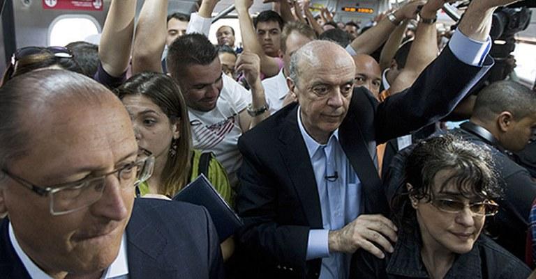 Lula: acabou para quem um dia foi o maior líder político - Página 13 Metro10