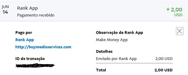 [Provado] App Make Money - Ganha dinheiro instalando apps e vendo vídeos - Página 4 Captur12