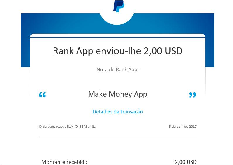 [Provado] App Make Money - Ganha dinheiro instalando apps e vendo vídeos - Página 3 Make_m11