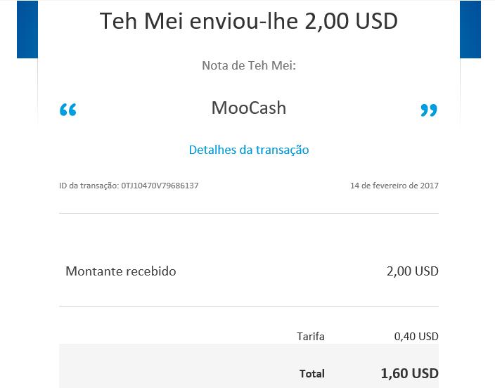 [Provado] MooCash - Ganhe dinheiro com esta app (Android e iOS) usando VPN  Moocas10