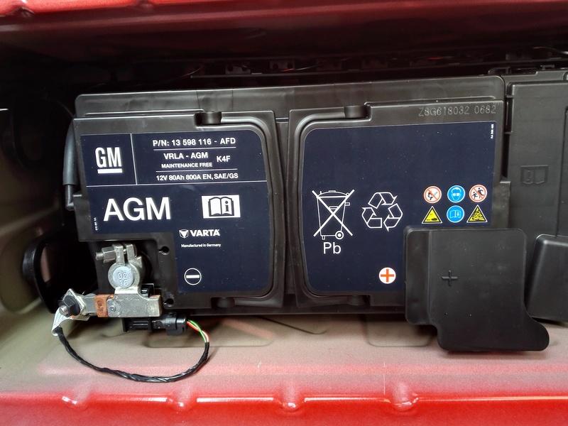 Baterias de Gel Img_2036