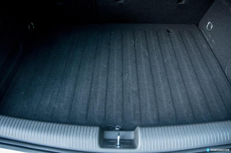 Doble fondo maletero Opel-a10