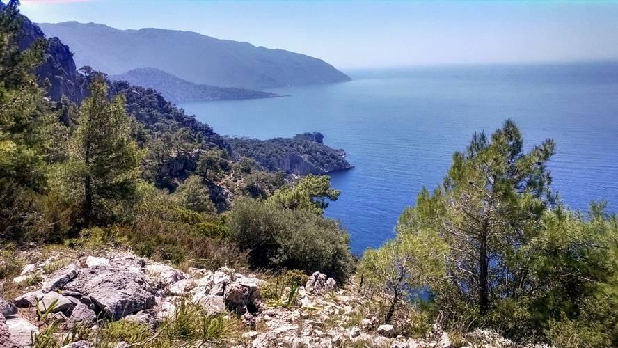 Сонячні бухти Середземного моря 104010
