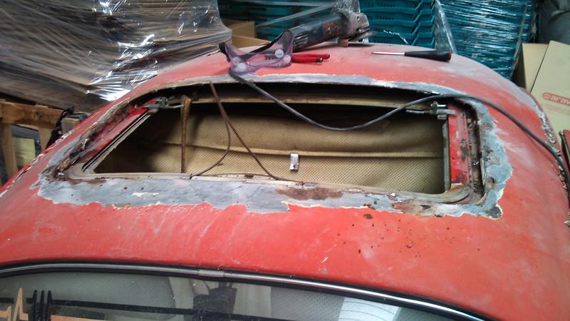 arreglar techo solar Dsc00014