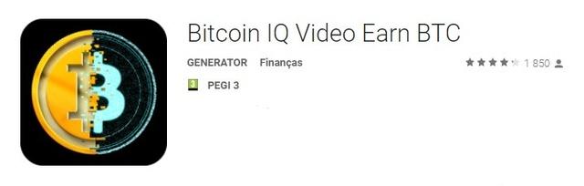 [Provado] Bitcoin IQ Video Earn BTC - Android - Paga por Paypal/Bitcoins (Actualizado em 16/10/2017) Bitcoi11