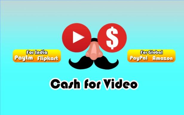 [Provado] Money Machine & Cash for Video - Android - Paga por Paypal (Actualizado em 04/07/2017) Cashfo10