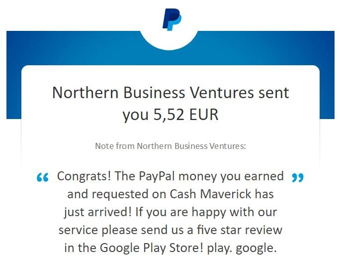 [SCAM] Cash Maverick - Android - Paga por Paypal (Actualizado em 04/04/2017) - Página 3 Cashma12