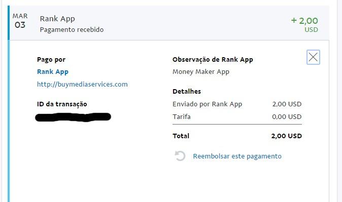 [Provado] Money Maker - Android - Paga por Paypal (Actualizado em 08/09/2017) Make_m11