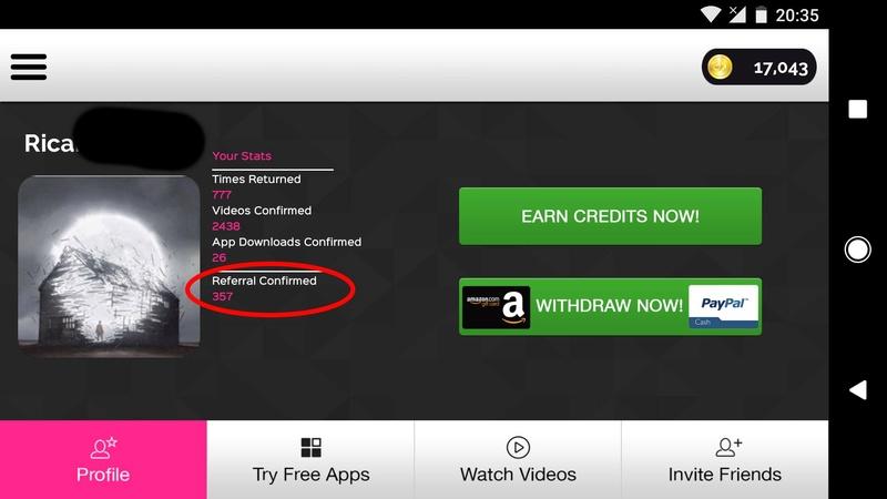 [SCAM] Cash Maverick - Android - Paga por Paypal (Actualizado em 04/04/2017) - Página 3 Maverr10