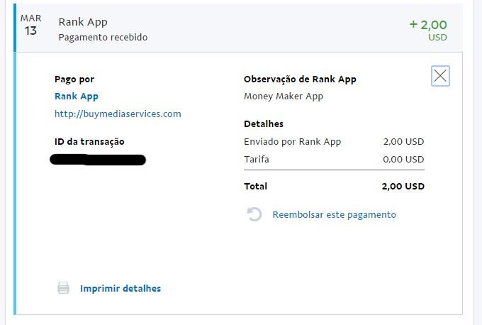 [Provado] Money Maker - Android - Paga por Paypal (Actualizado em 08/09/2017) Moneym15