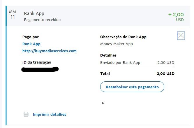 [Provado] Money Maker - Android - Paga por Paypal (Actualizado em 08/09/2017) Moneym32