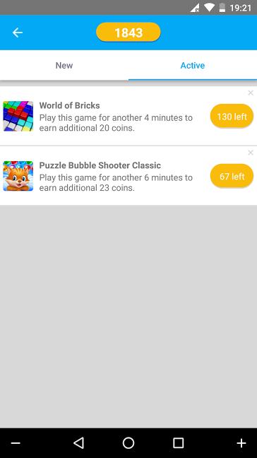 Oportunidade [Provado] Gift Panda App - Android/iOS - Ganha Dinheiro Paypal - (Actualizado em Abril de 2019) Pandag10