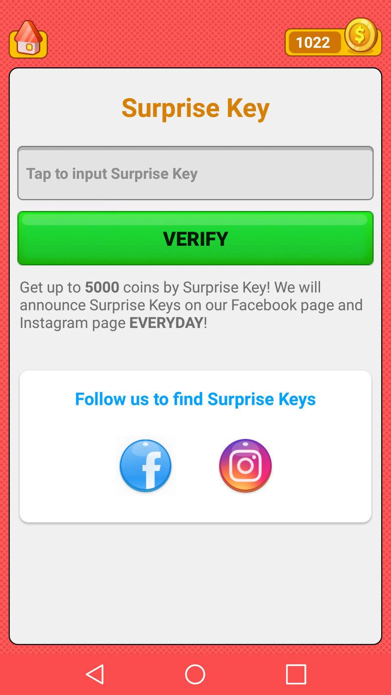 [Testar] Gift Game - Free Gift Card -  Android/iOS app Worldwide - Paga por Paypal (Actualizado em 03/03/2017) Screen12