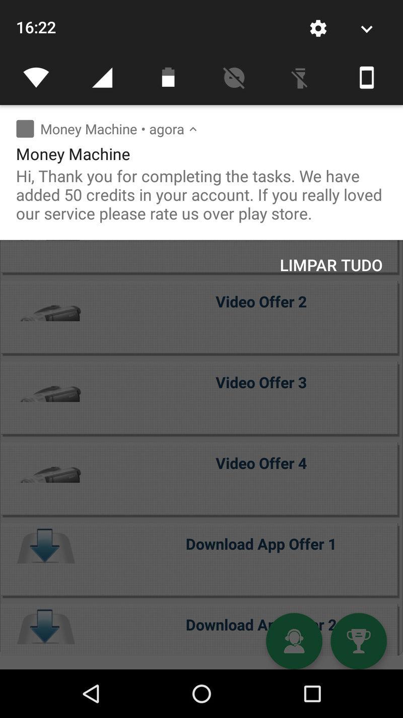 [Provado] Money Machine & Cash for Video - Android - Paga por Paypal (Actualizado em 04/07/2017) - Página 3 Screen16