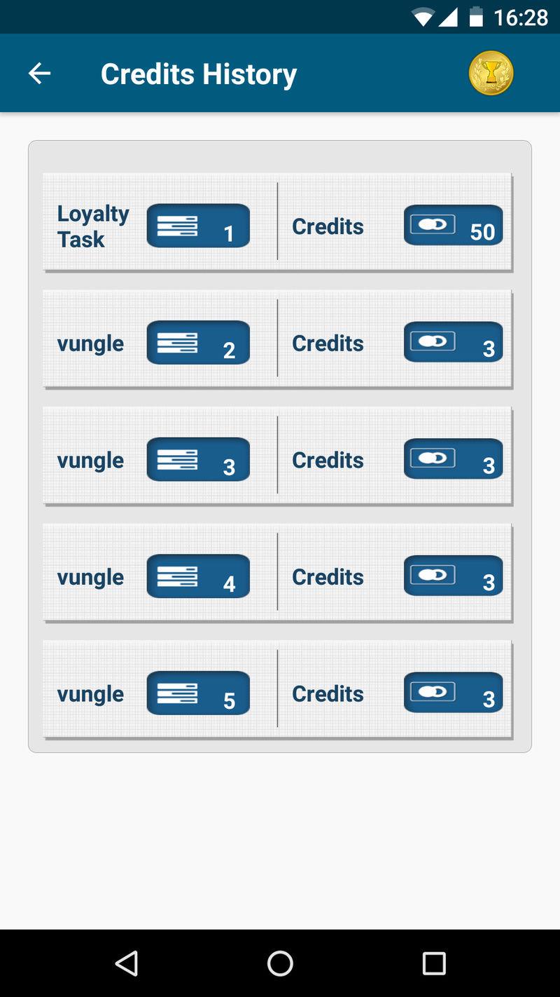 [Provado] Money Machine & Cash for Video - Android - Paga por Paypal (Actualizado em 04/07/2017) - Página 3 Screen18
