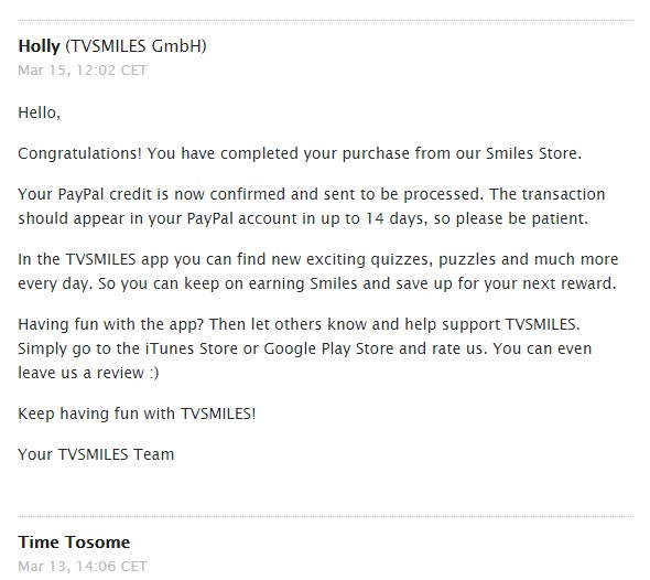 [Provado]  TVsmiles -  Android/iOS - Paga por Paypal (Actualizado em 06/06/2017) - Página 7 Tvsmil10