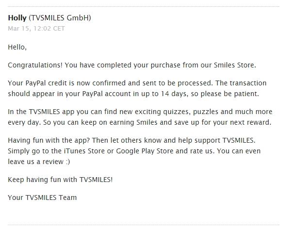 [Provado]  TVsmiles -  Android/iOS - Paga por Paypal (Actualizado em 06/06/2017) - Página 8 Tvsmil12