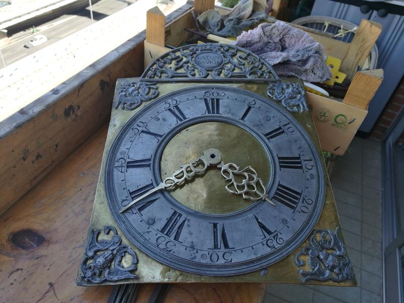 reloj linterna traído de alemania Img_2186