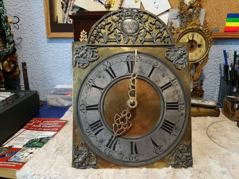 reloj linterna traído de alemania Img_2201