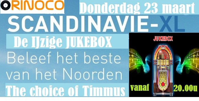 Skandinavische Jukebox van Timmus deel 2 (do 30-03) Skandi10