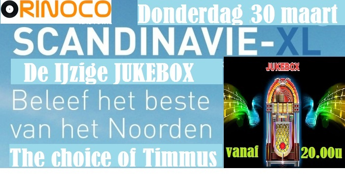 Skandinavische Jukebox van Timmus deel 2 (do 30-03) Skandi11