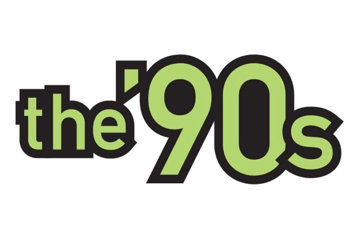 Orinoco Nineties Weekend Show The_9010