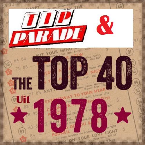 Vanavond Dave's Jukebox: Top 40 uit 1978 Top_4012