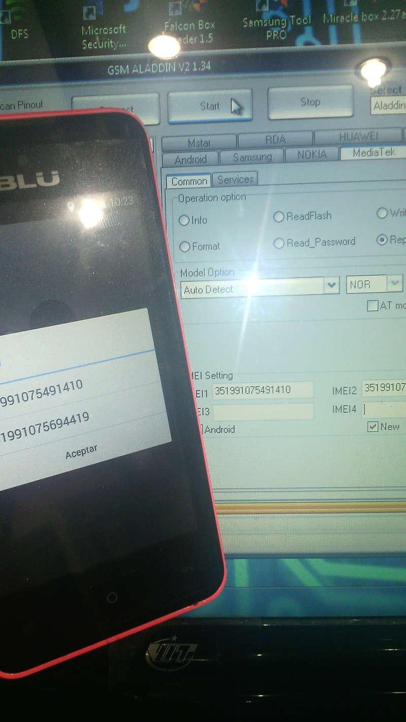 Reparar imei Invalid Blu 4.0L y mucho mas! Img_2010