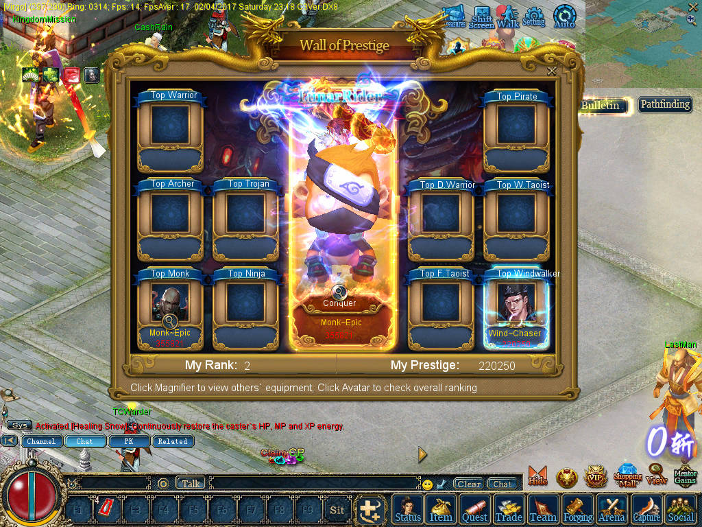 Windwalker Source ElmistRo V2 [V6391] 1_110