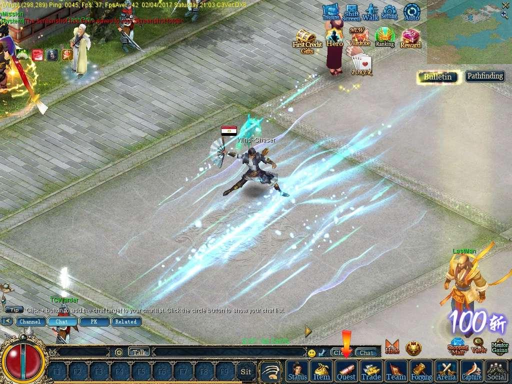 Windwalker Source ElmistRo V2 [V6391] 2210
