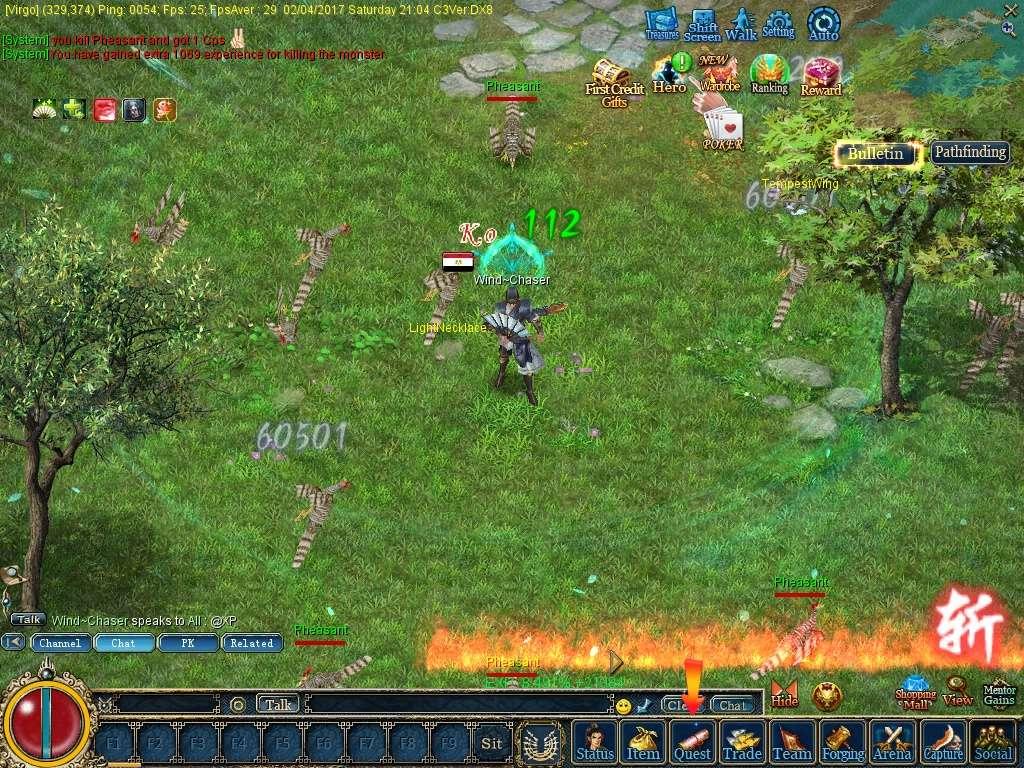 Windwalker Source ElmistRo V2 [V6391] 28_110