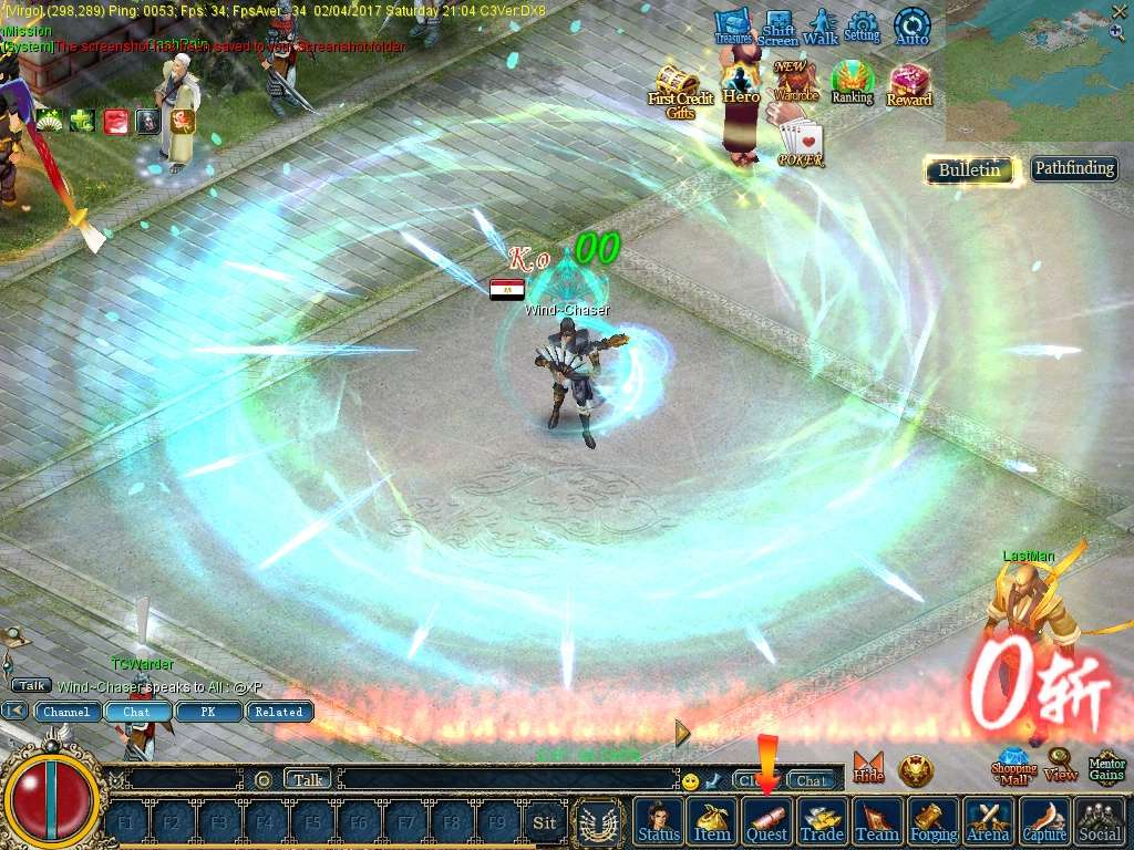 Windwalker Source ElmistRo V2 [V6391] 28_210
