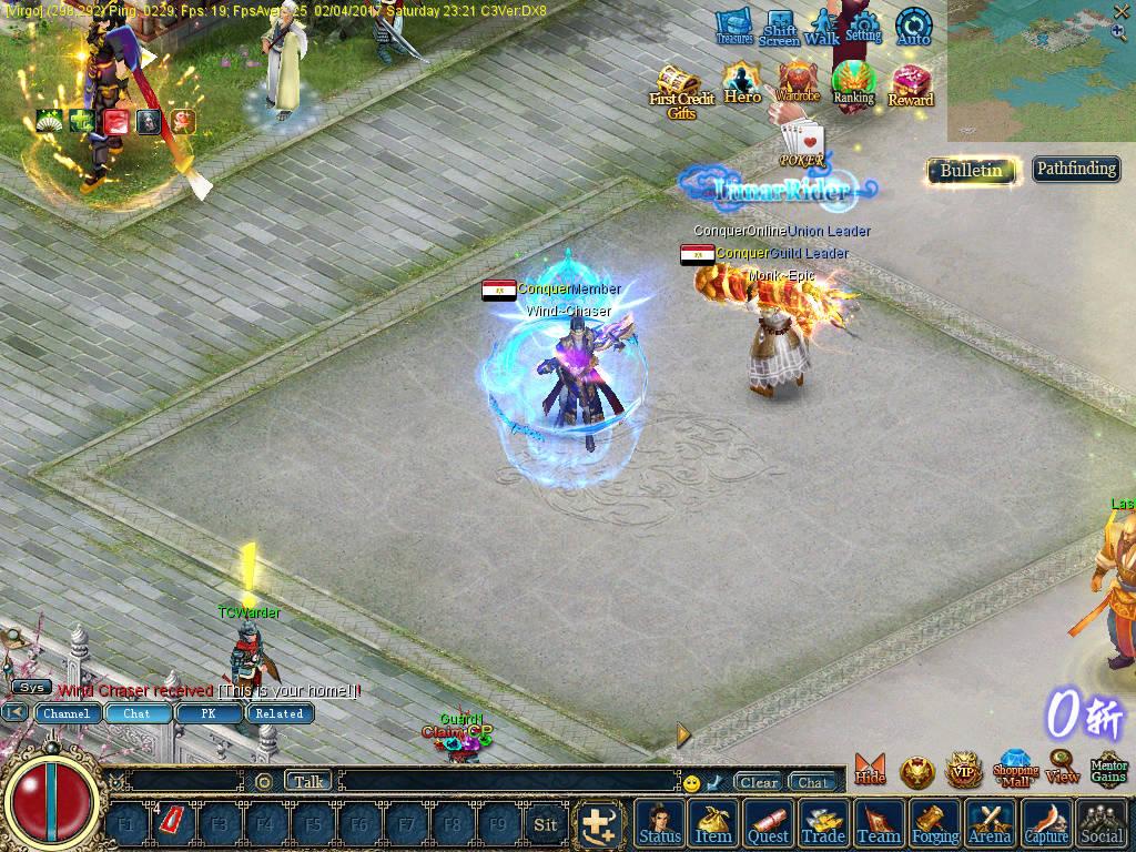 Windwalker Source ElmistRo V2 [V6391] 3_110