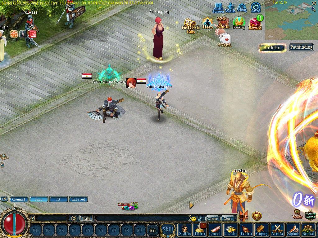 Windwalker Source ElmistRo V2 [V6391] 410