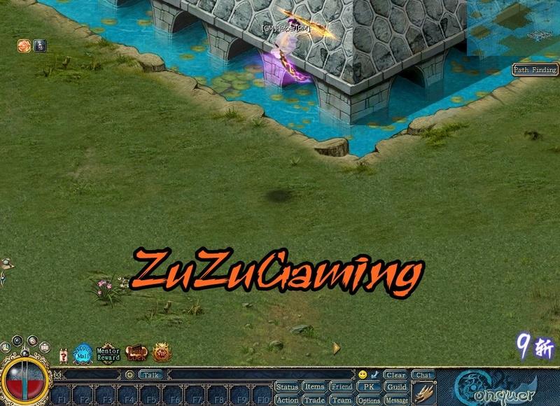 ZuZuGamng Server 5065. Focado em PVP  44668110