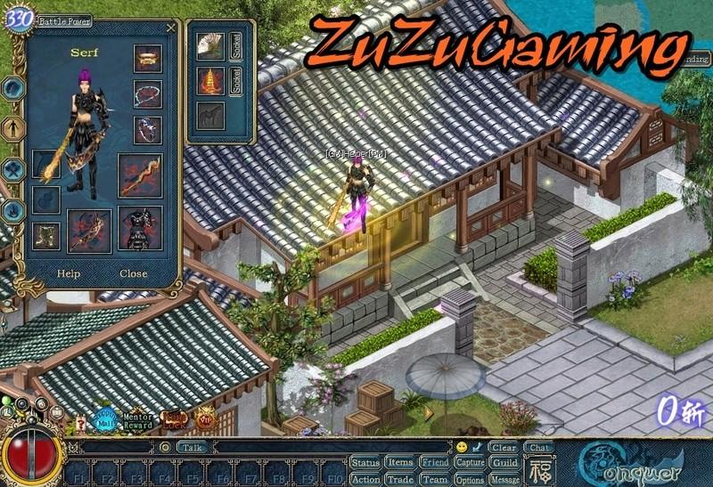 ZuZuGamng Server 5065. Focado em PVP  56165310