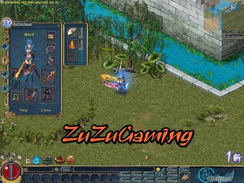 ZuZuGamng Server 5065. Focado em PVP  61086910