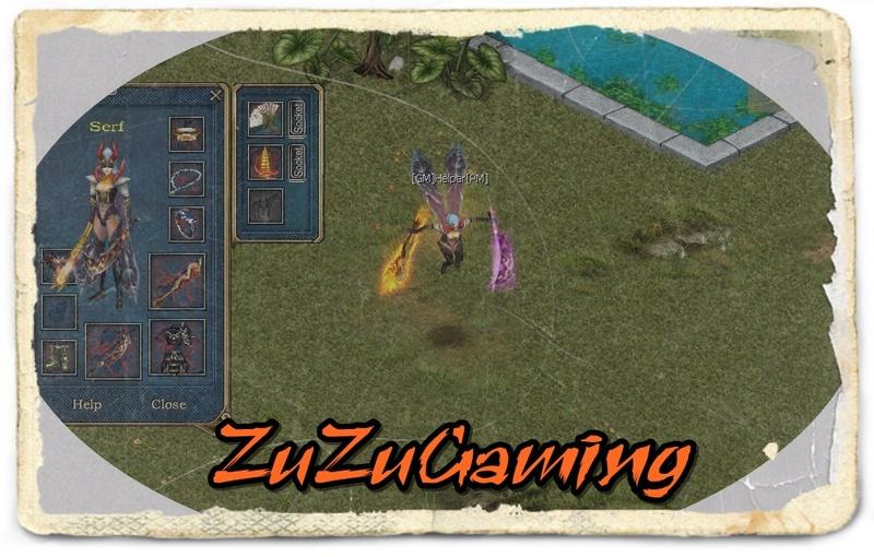 ZuZuGamng Server 5065. Focado em PVP  61266110