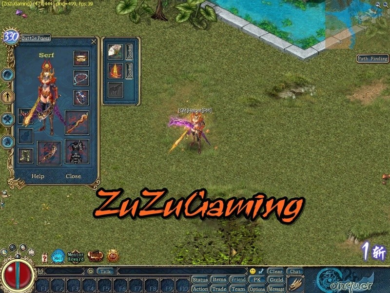 ZuZuGamng Server 5065. Focado em PVP  61566610