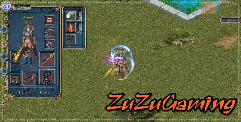 ZuZuGamng Server 5065. Focado em PVP  61706710