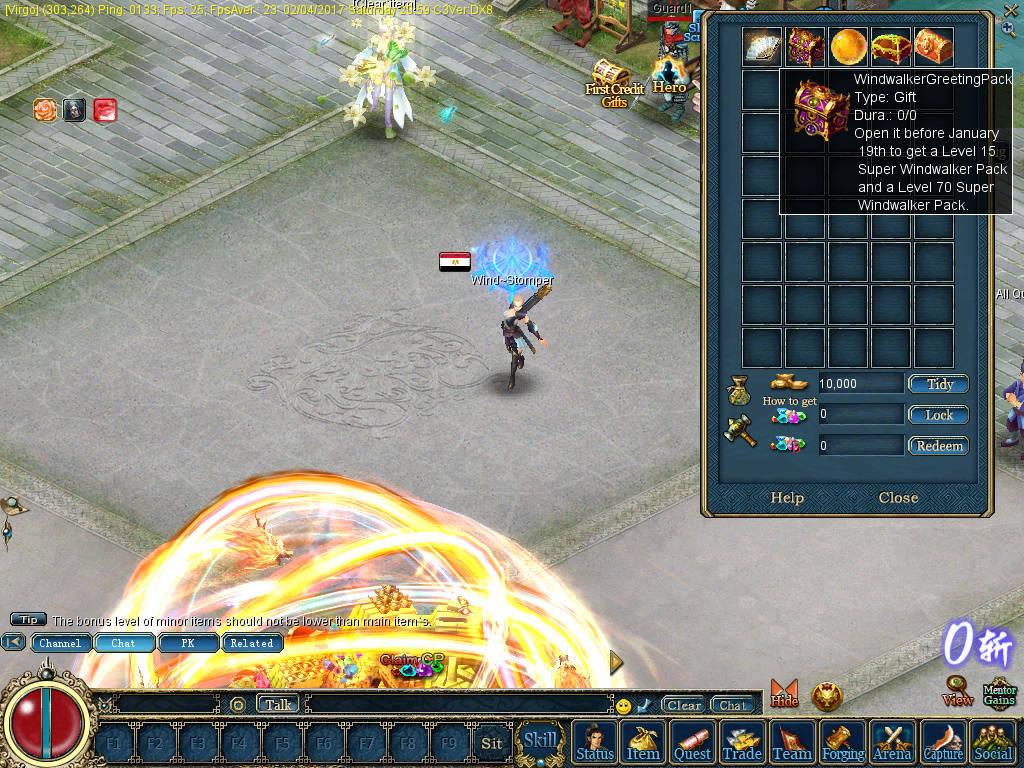 Windwalker Source ElmistRo V2 [V6391] 710