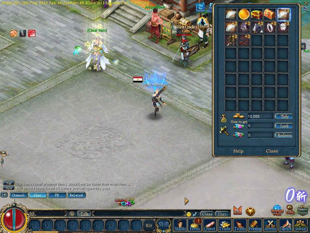 Windwalker Source ElmistRo V2 [V6391] 810