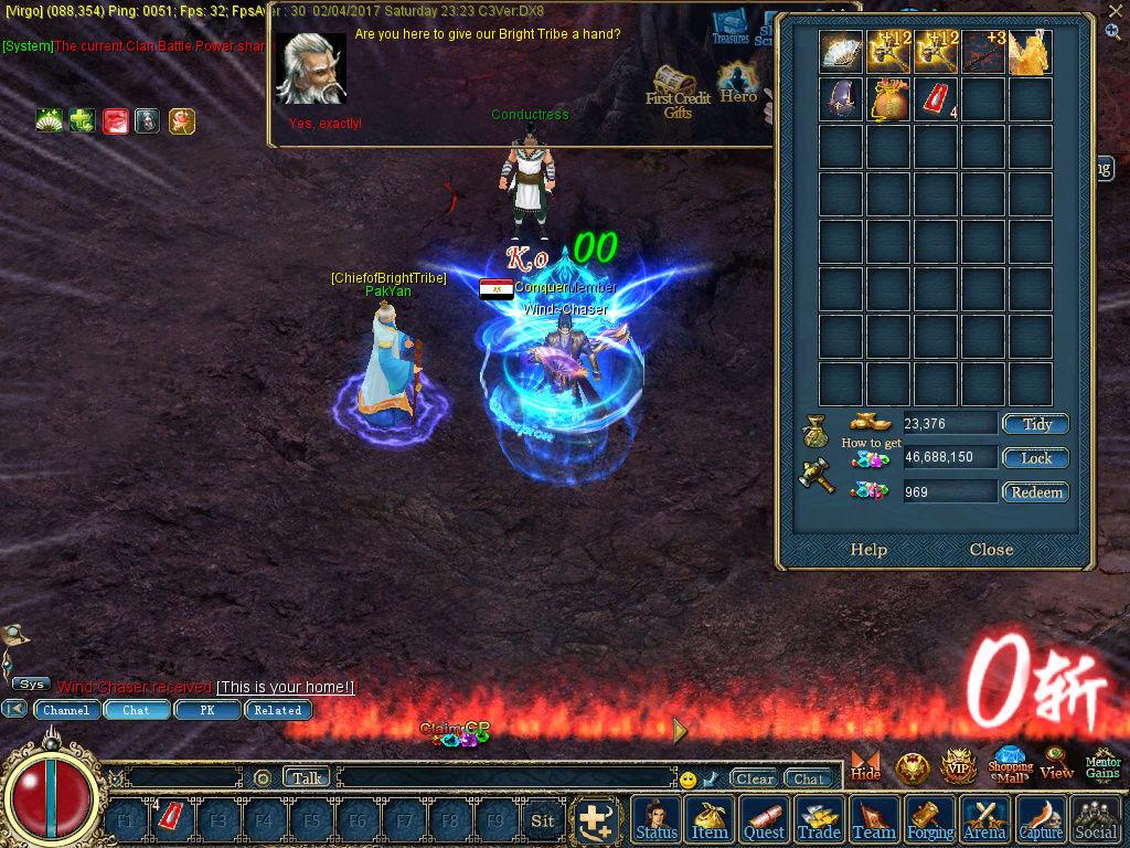 Windwalker Source ElmistRo V2 [V6391] 8_110
